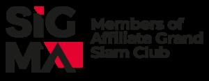 Sigma Affiliate Grand Slam Club